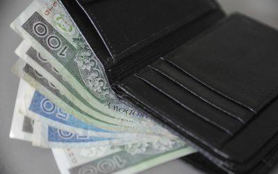 Kursy waluty przy korekcie przychodów uzyskiwanych przez podatnika w walucie obcej