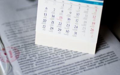 Zgłaszanie do Rejestru Beneficjentów do 13 kwietnia 2020 r.